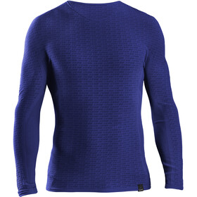 GripGrab Freedom Seamless Thermal Longsleeve Base Layer, navy